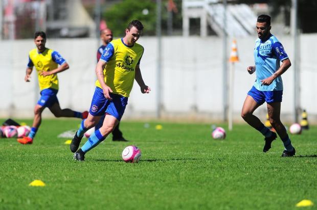 Para 2019, Caxias conta com 13 remanescentes da atual temporada Porthus Junior/Agencia RBS