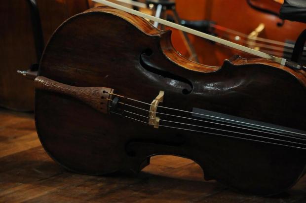Agenda: Orquestra Sinfônica da UCS apresenta concerto Natal em Família no dia 15, em Caxias do Sul Felipe Ntland/Agencia RBS