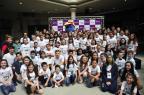 Pioneiro premia vencedores do concurso Jornalista por um dia Lucas Amorelli/Agencia RBS