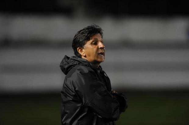 Reforços do Juventude chegam referendados por seus antigos treinadores Jonas Ramos/Agencia RBS