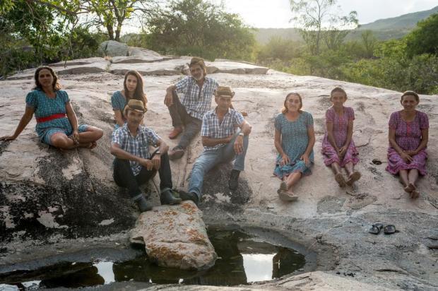 Agenda: grupo Coco de Tebei (PE) se apresenta em Caxias, nesta quinta Divulgação/Sesc