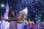 Sonho de Natal, em Canela, terá vários espetáculos gratuitos no final de semana Rafael Cavalli/SerraPress,divulgação