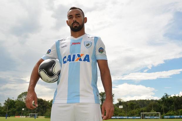 Juventude confirma contratação de zagueiro e atacante para 2019 Gustavo Oliveira/Londrina,Divulgação