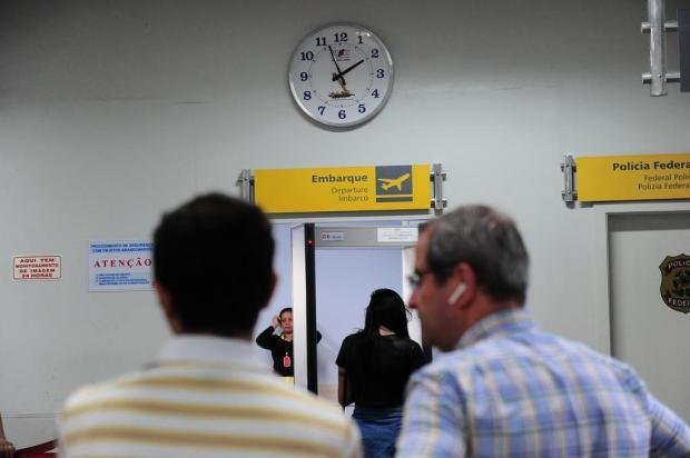 Estado garante pagamento à empresa que opera raio X no Hugo Cantergiani, em Caxias Antonio Valiente/Agencia RBS