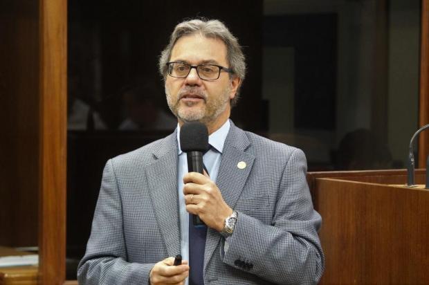 """Vereador quer suspensão do líder do governo por 60 dias no caso do """"corretivo"""" Gabriela Bento Alves/Divulgação"""