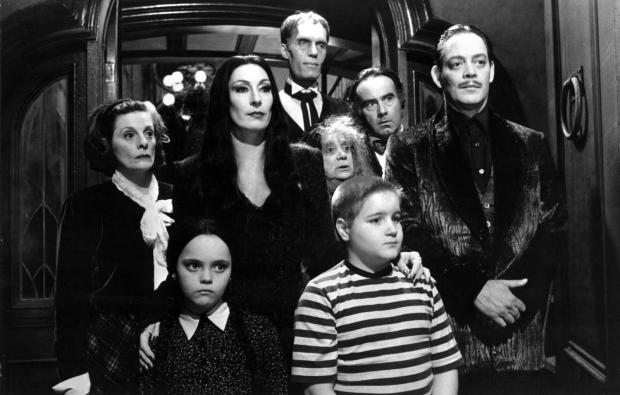Agenda: Grupo Animato apresenta musical baseado nas aventuras da Família Addams, nesta sexta Reprodução / Splendor Films/Splendor Films