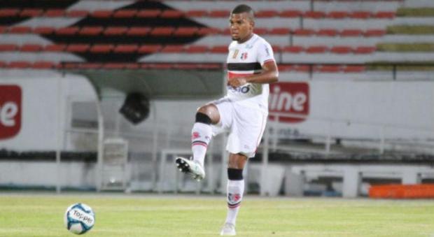 Juventude acerta contratação do zagueiro Genílson Santa Cruz / Divulgação/Divulgação