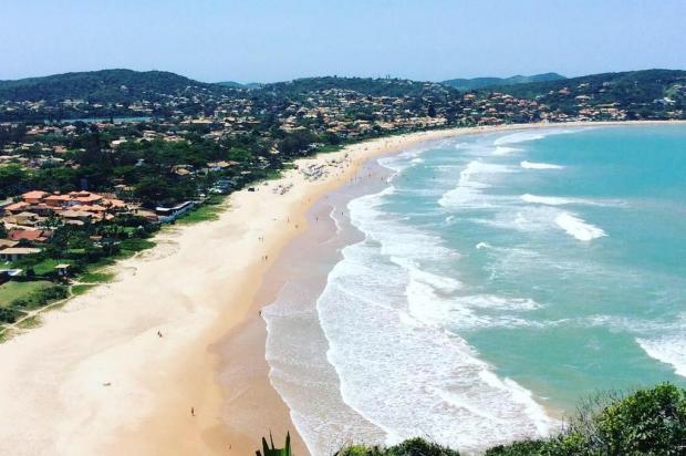 Búzios, no Rio, é uma boa opção para quem quer praia e badalação na baixa ou na alta temporada José Augusto Barros/Agência RBS