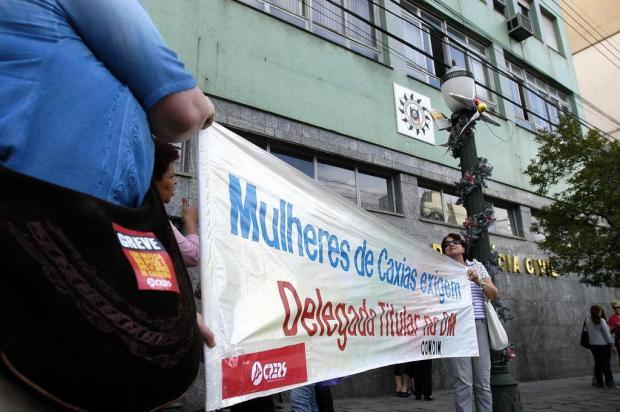 Ativismo pelo fim da violência contra as mulheres só ganhou força nos anos 1980 em Caxias Juan Barbosa/Agencia RBS