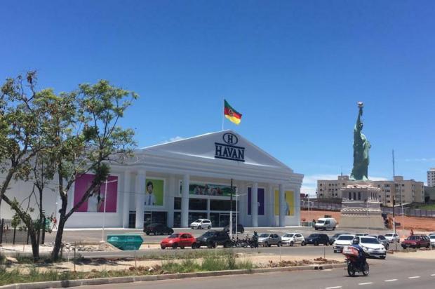 Havan define nova data para abertura de loja em Caxias Havan/Divulgação