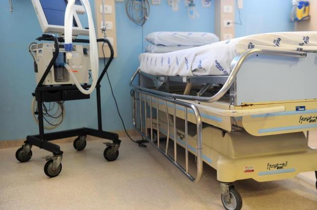 Hospitais da Serra trabalham com UTIs próximas da lotação Antonio Valiente/Agencia RBS