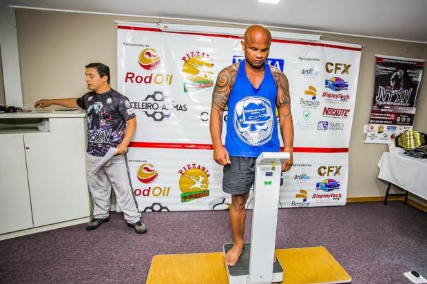 JVT movimenta o mundo das lutas em Caxias do Sul Micael Oliveira/Divulgação