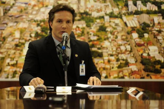 Convite ao prefeito de Caxias para ir à Câmara é aprovado, mas com surpresas Marcelo Casagrande/Agencia RBS