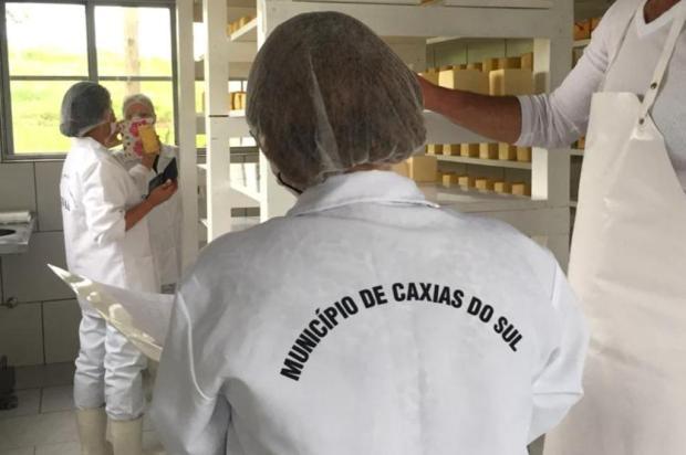 Agroindústrias de Caxias poderão vender produtos em todo o país úlia Grün Heinen/Divulgação