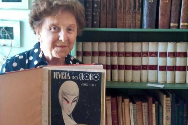 Memória: Biblioteca do político Heitor Curra é doada à Universidade de Caxias do Sul Rodrigo Lopes / Especial/Especial