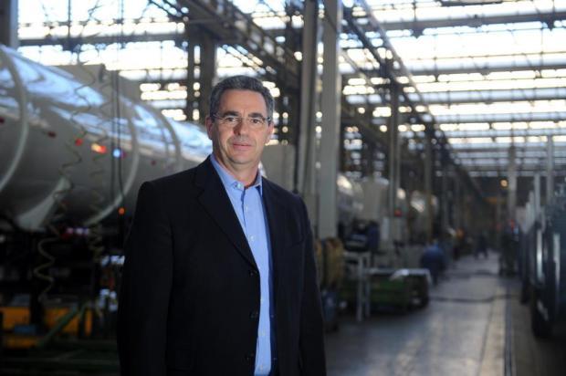 VÍDEO: CEO das empresas Randon fala sobre as projeções para 2019 Felipe Nyland/Agencia RBS