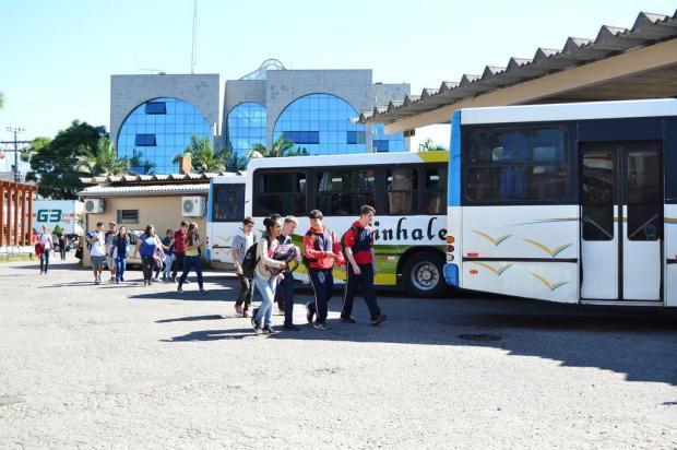 Com fechamento de rodoviárias, veja quais cidades da Serra podem ser beneficiadas com pacote do Daer Marcelo Moura/Divulgação