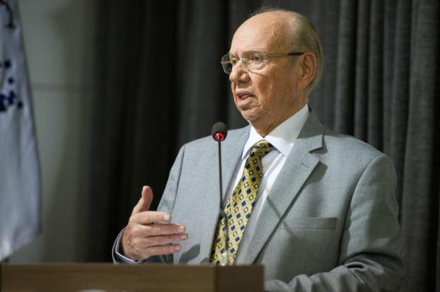 Mais jovem presidente da CIC de Caxias é homenageado em reunião-almoço Julio Soares/divulgação