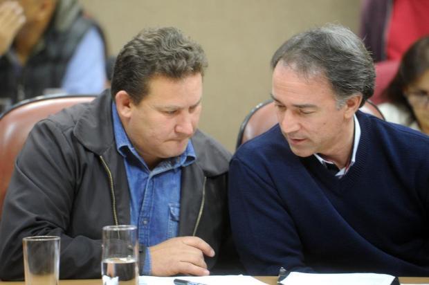 """Arquivamento do """"corretivo"""" está pronto para ir a plenário Diogo Sallaberry/Agencia RBS"""