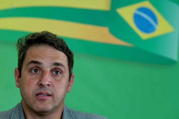 Sexto deputado estadual mais votado em Caxias admite que não conhece as demandas da cidade Fernando Gomes/Agencia RBS