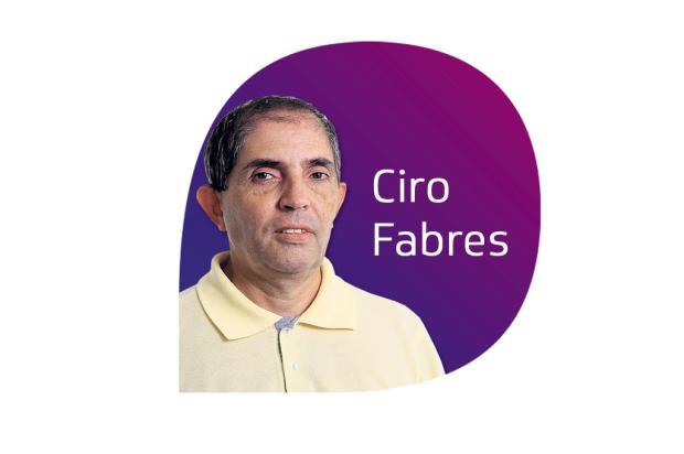 Ouça o comentário de Ciro Fabres desta segunda na Gaúcha Serra /