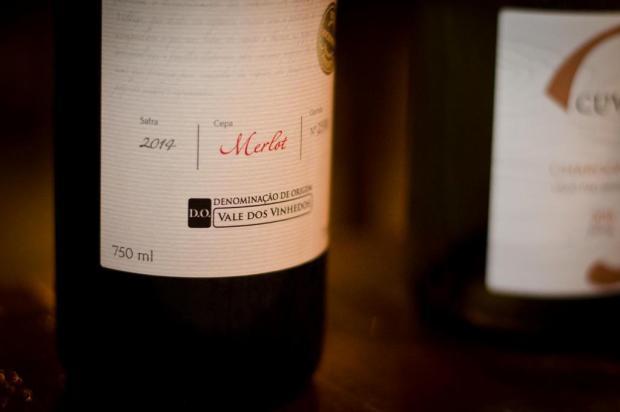 21 amostras de vinhos são aprovadas para a Denominação de Origem Vale dos Vinhedos Tatiana Cavagnolli/Divulgação