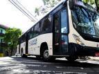 Ônibus da Visate operam com 50% da frota nesta terça-feira, em Caxias Antonio Valiente/Agencia RBS