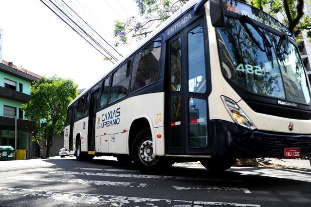 Novo valor da tarifa do transporte coletivo de Caxias deve começar a vigorar em fevereiro Antonio Valiente/Agencia RBS