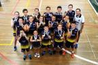 Equipe do CFEB/Murialdo celebra temporada com conquistas e feitos inéditos Antonio Valiente/Agencia RBS