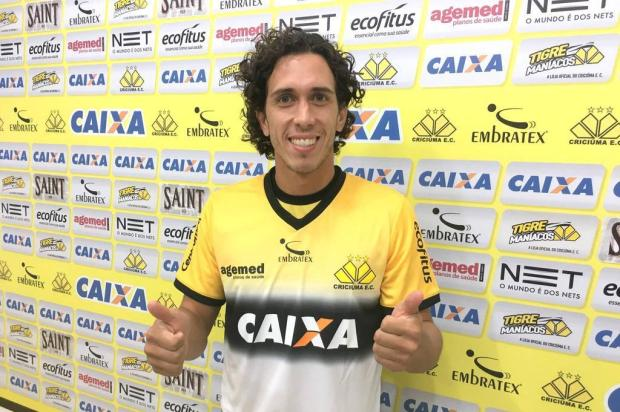 Intervalo: Juventude tem mais uma reunião em busca de reforços Fernando Ribeiro/Criciúma EC