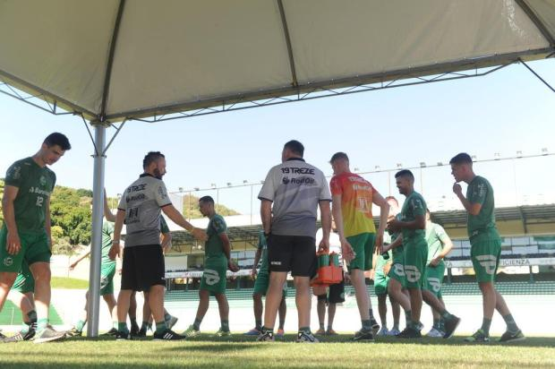 Juventude fica próximo de acerto com volante e meia-atacante Porthus Junior/Agencia RBS