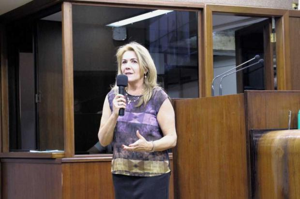 Custo com CCs de comissões da Câmara de Vereadores deve passar de R$ 700 mil ao ano Greice Demoliner Tedesco / Divulgação/Divulgação
