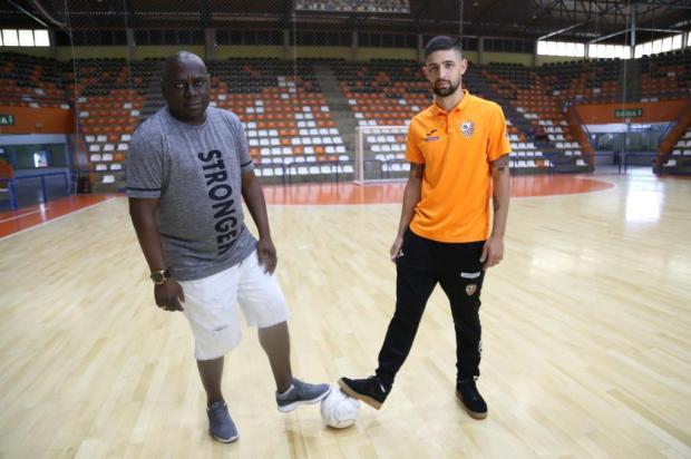ACBF inicia disputa da final para recuperar hegemonia na Liga Gaúcha Ulisses Castro/ACBF,Divulgação