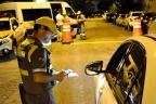 Secretaria de Trânsito de Caxias inicia uso de bloqueador de fuga em operações de fiscalização Leonardo Portella  / Assessoria de Imprensa - SMTTM/Assessoria de Imprensa - SMTTM