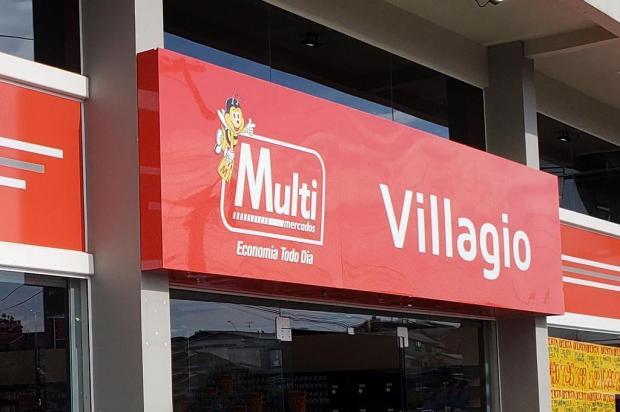 Rede de supermercados expande negócios em Caxias Gionathan Sandi/Divulgação