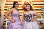 Projeto oferece festa de debutantes para meninas de loteamento popular de Caxias (Kléber Maurício Fotógrafo / Divulgação/Divulgação)