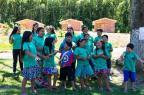 Conheça o coral dos pequenos índios kaingang na aldeia de Farroupilha Anthony Beux Tessari/Divulgação