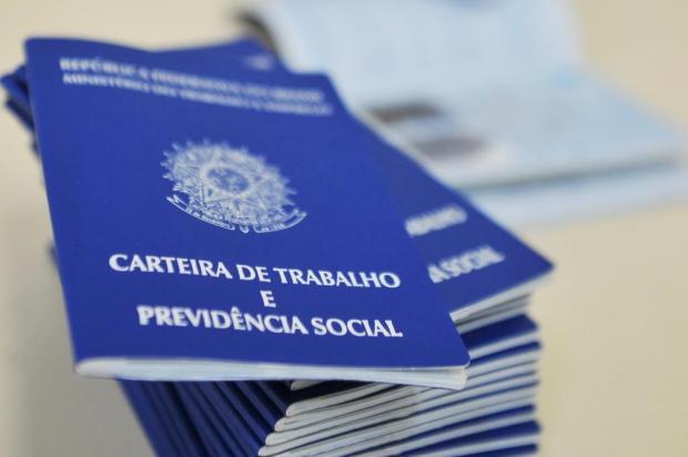 Caxias do Sul tem saldo negativo de empregos pela primeira vez no ano Salmo Duarte/A Notícia