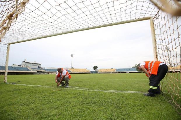Copa do Brasil: Juventude enfrenta o Palmas no dia 6 de fevereiro Elias Oliveira/Jornal do Tocantins