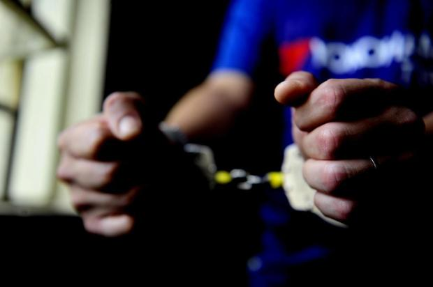"""""""Quanto mais preso tiver, mais dinheiro gira"""", pede detento em Caxias do Sul Lucas Amorelli/Agencia RBS"""