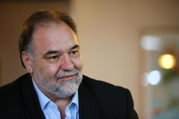 MDB deve confirmar Carlos Búrigo como pré-candidato a prefeito de Caxias Lauro Alves/Agencia RBS