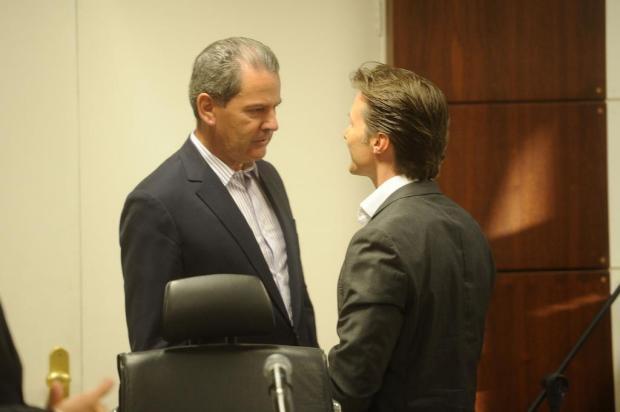 TCE suspende pagamento de honorários para procuradores municipais de Caxias do Sul Diogo Sallaberry/Agencia RBS