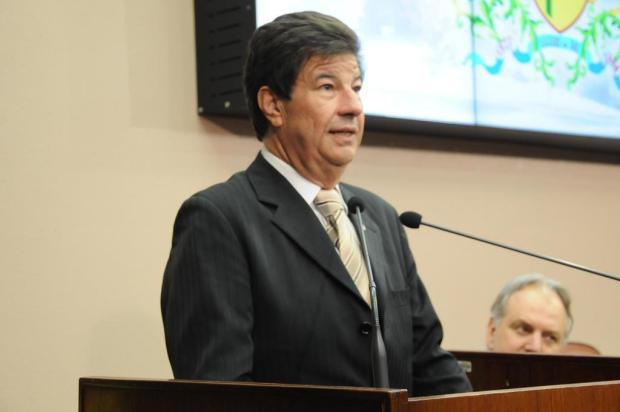 Morre o jornalista Paulo Cancian, aos 67 anos, em Caxias do Sul Letícia Rossetti/Divulgação