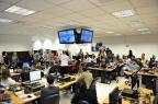 Grupo RBS integra redações de rádio, TV e jornal em Caxias do Sul Lucas Amorelli/Agencia RBS