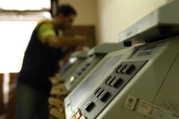 Eleitores têm até esta quinta-feira para justificar ausência no segundo turno das eleições Jefferson Botega/Agencia RBS