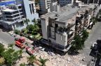 Vídeo: Confira o momento em que apartamento explode em Farroupilha Lucas Amorelli/Agencia RBS