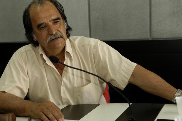 Tradicionalista e radialista Cabeleira morre em Caxias do Sul Nereu de Almeida/Agencia RBS