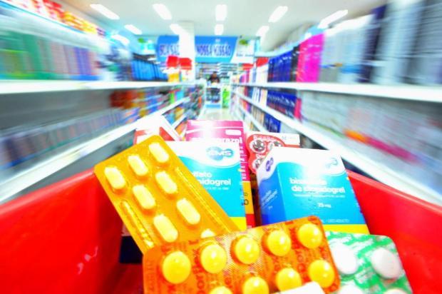 O lucro nas farmácias é tão alto que torna-se possível fazer mágica? Germano Rorato/Agencia RBS