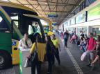 Na véspera do feriadão, procura é baixa por passagens na rodoviária de Caxias do Sul Diego Mandarino/Agência RBS