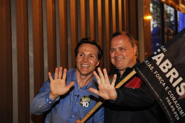 Renúncia de Fabris soa como estratégia pró-impeachment de Daniel Guerra Diogo Sallaberry/Agencia RBS
